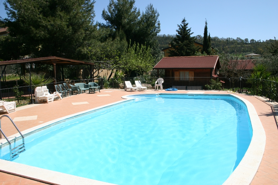 Agriturismo il mandorleto enna enna sicily - Agriturismo con piscina trentino ...