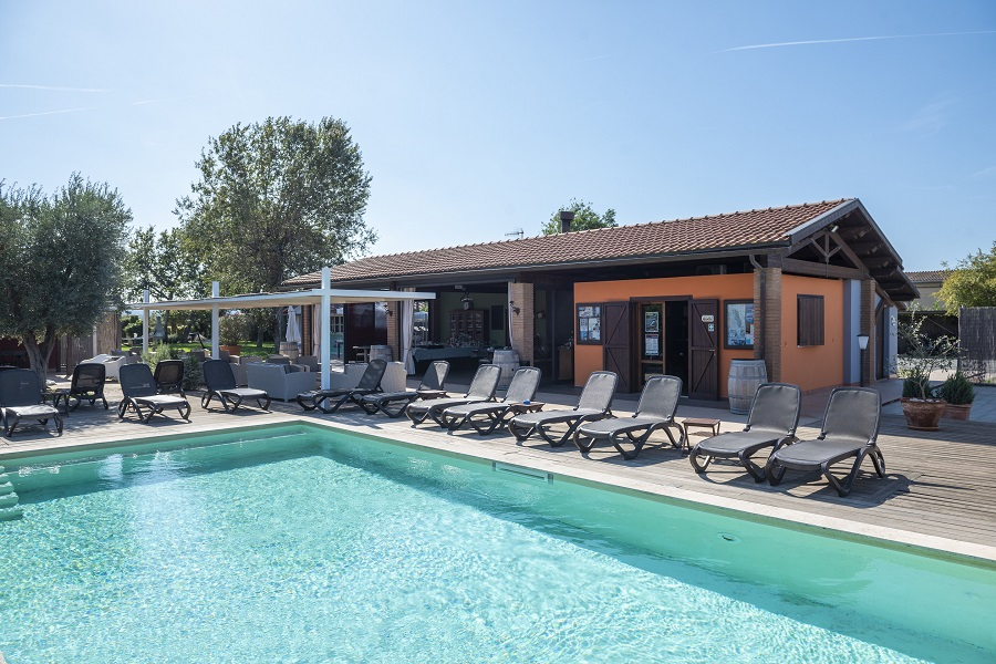 Agriturismo le due ruote country resort a grosseto - B b toscana con piscina ...