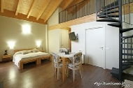suite 3   QUERCIA - Bauernhof All'Albaro