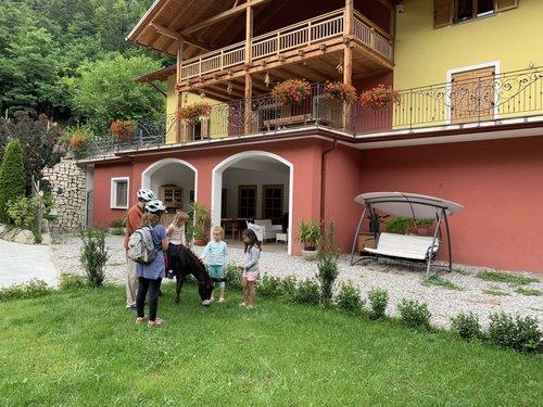 Agriturismo Trentino Alto Adige