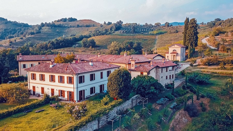 Agriturismo in provincia di Lecco
