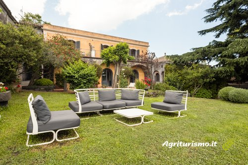 Wine Resort Villagrande - Milo