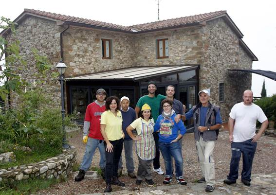 Camera Da Letto Quarrata : Agriturismo oasi agrituristica baugiano a quarrata