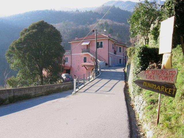 Agriturismo Del Ponte A Rialto - Calvi  Savona