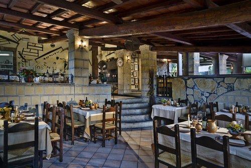Migliori ristoranti dove mangiare a tarquinia viterbo in - Ristorante marta in cucina ...