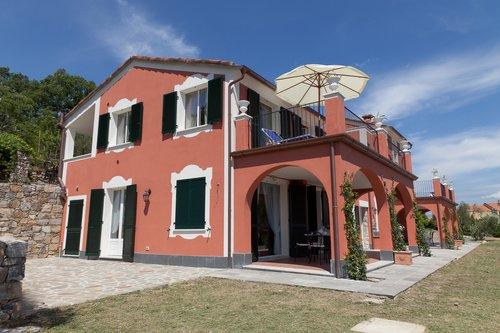 Agriturismo Terrazza sul Golfo La Spezia - Coregna (La Spezia) - Liguria
