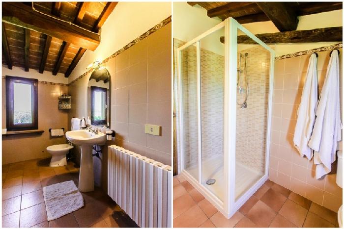 preise und unterk nfte bauernhof la castellina bauernhof in fucecchio florenz. Black Bedroom Furniture Sets. Home Design Ideas