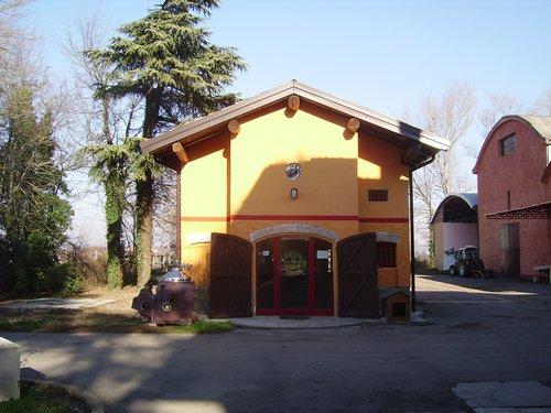 Agriturismo Villa Castellazzo a Reggio Emilia - Castellazzo ...