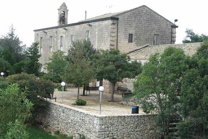 Restaurant Bauernhof Madonna dell\'Assunta Altamura - (Bari) - Apulien