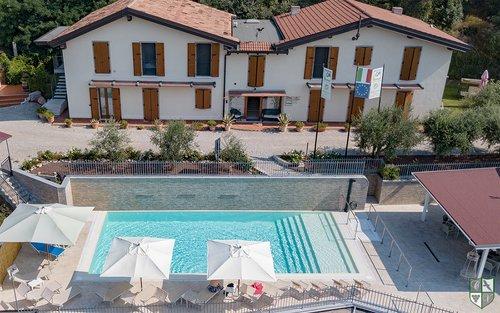 c980b0dea6 gallery of casa villi castiglione delle stiviere with piscina castiglione  delle stiviere.