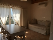 Appartamento 45mq con una camera da letto 3 - Apartment m2 45 with one bedroom - Agriturismo Maso Bergot