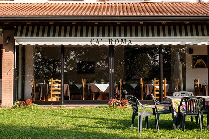 Bauernhof cantina c roma volta mantovana mantua for Ca roma volta mantovana