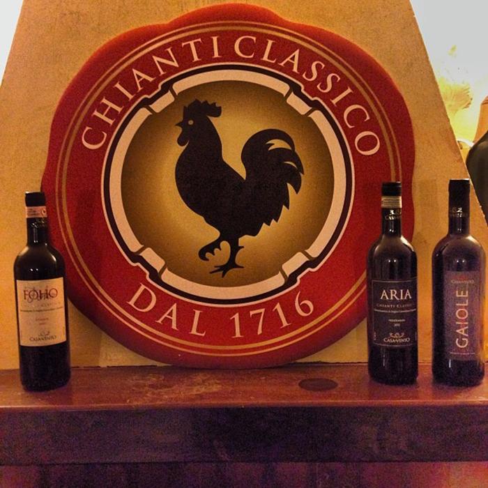 Agriturismo Borgo Casa Al Vento A Gaiole In Chianti