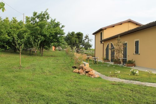 Country House Erba Regina - Frascati