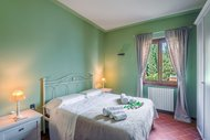 Deluxe Family Suite with Terrace - Agriturismo Borgo Divino