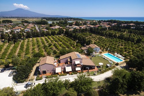 Sicily Country House & Beach - Catania