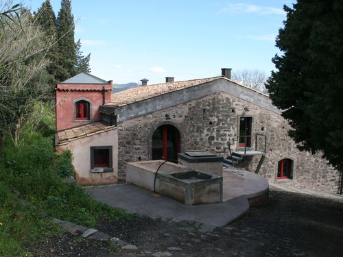 Bagol'Area Etna Eco Farm House - Mascali