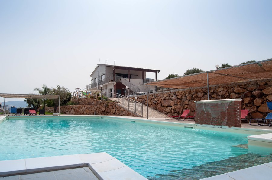 Restaurant Agriturismo Le Terrazze sul Mare Bio Acquedolci ...