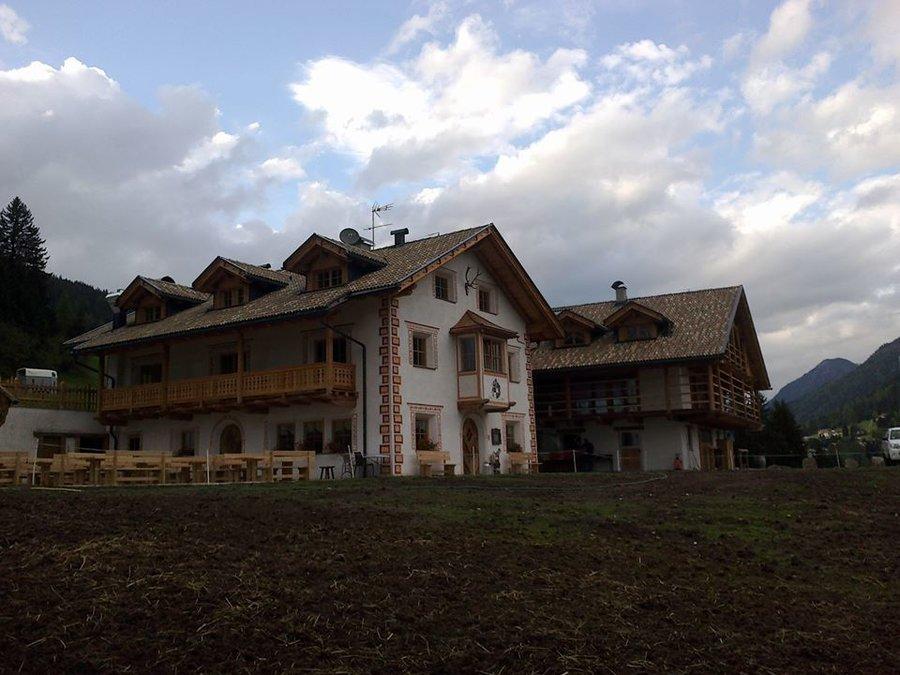 Agriturismo Agritur El Mas a Moena - (Trento) - Trentino Alto Adige