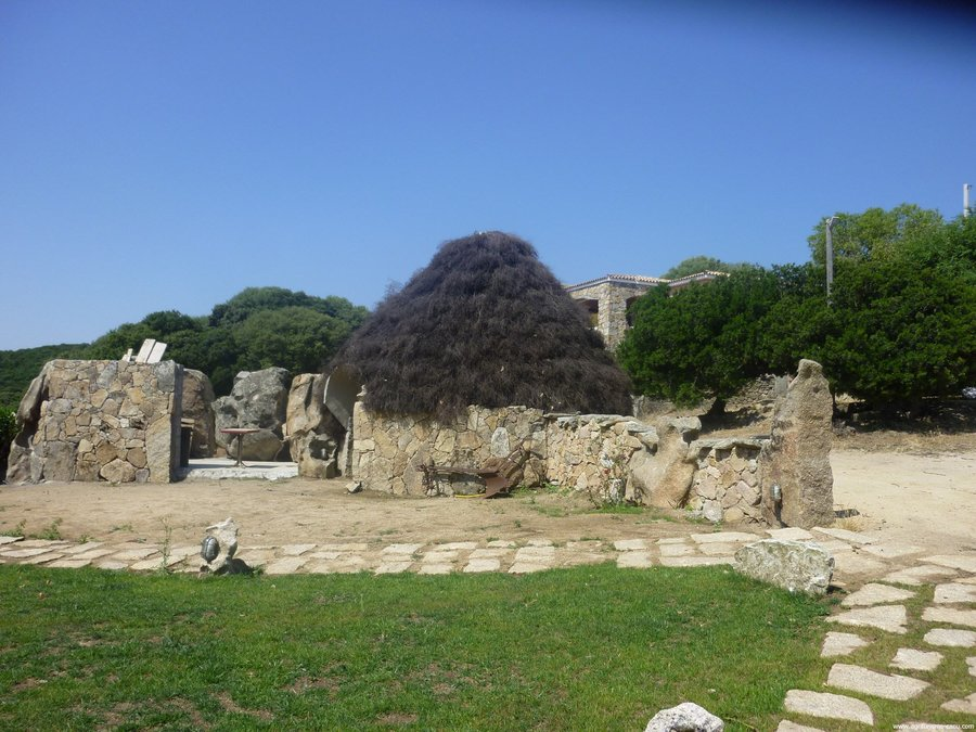 Agriturismo canu luogosanto olbia tempio sardinia for Agriturismo sardegna