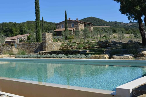 Le Moraiole Country House - Massa Marittima