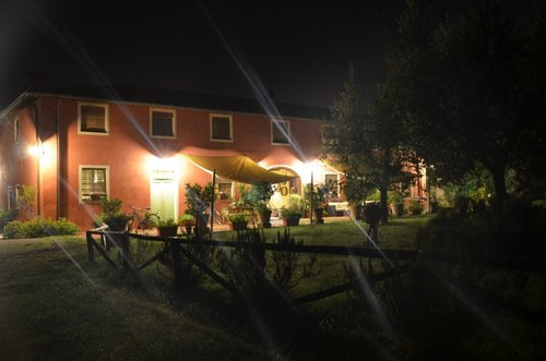 Bio farmhouse with panoramic views of Lucca - Lucca
