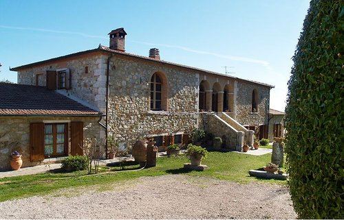 Farmhouse in the quiet and relaxation - Magliano in Toscana