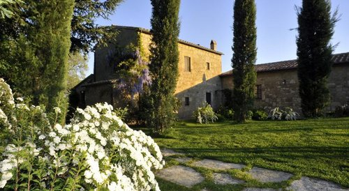 Accommodation Intimate charming farmhouse 3km from Pitigliano