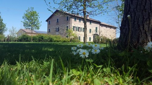 Beautiful Farmhouse in the countryside - Scandiano