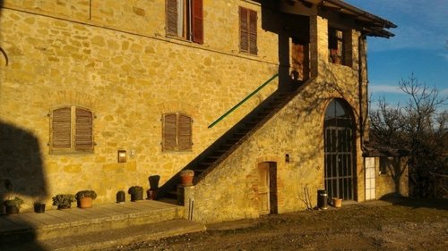 Accommodation Manor house of 1900 only 6km away from Perugia cen