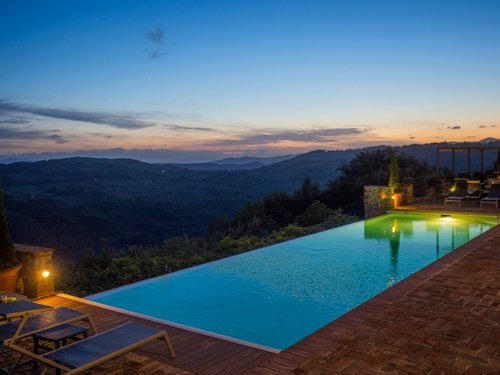 Accommodation Best location in the Tuscan Maremma