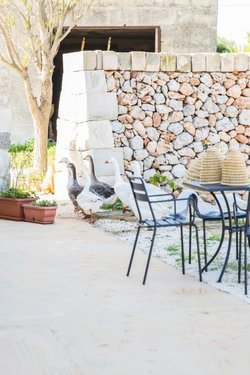 Farmhouse in the easternmost point of Italy, with breakfast - Otranto