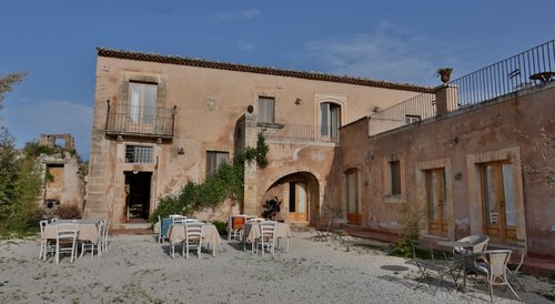 Accommodation La Frescura