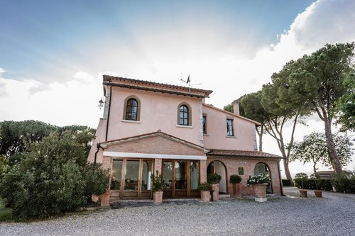 Accommodation Farmhouse in Saturnia, in the Tuscan Maremma