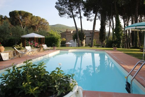 Accommodation Relaxing holidays between nature and culture