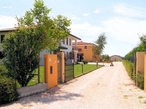 Accommodation Organic Farmhouse, close to Venice