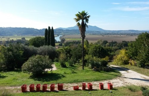 Beautiful Sabine landscape, Nature, Good food, excursions - Forano