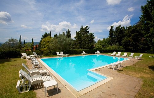 Relaxing stays in the Tuscan Maremma - Campagnatico