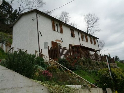 Farmhouse in the Ligurian countryside - Lerici