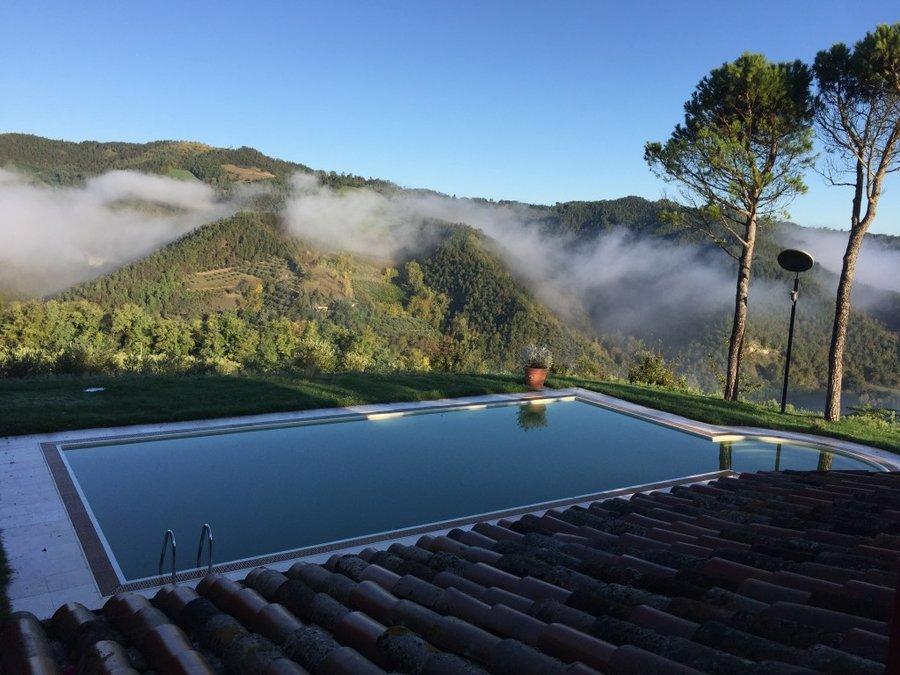 Agriturismo donnalivia a brisighella ravenna emilia romagna - Agriturismo con piscina riscaldata ...