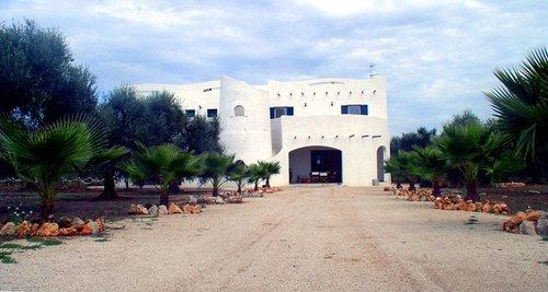 Accommodation Farmhouse in Salento Leccese
