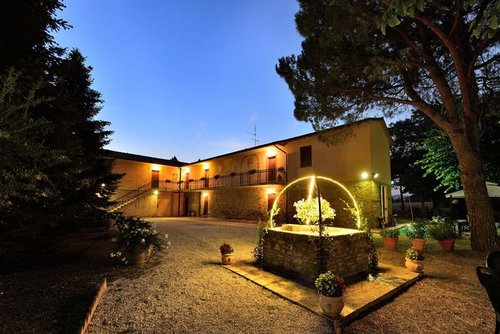 Elegance and tradition in the Umbrian nature - Perugia