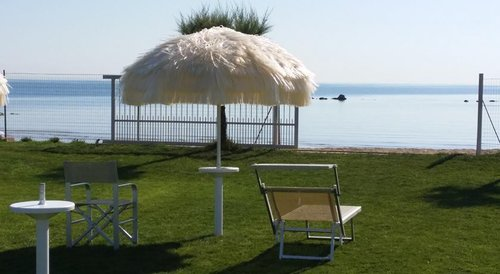 Relaxing holidays at the seaside with private beach access - Roseto degli Abruzzi