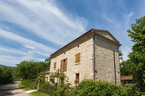 Charming Farmhouse in the Campagna di Roma - Castro dei Volsci