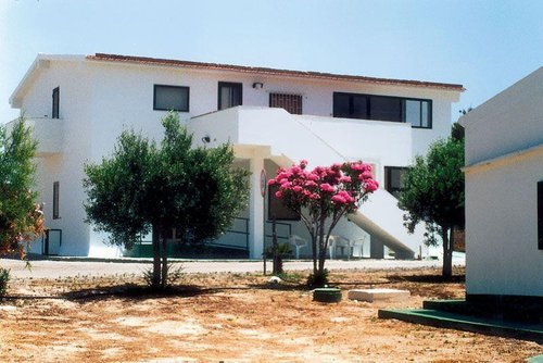 Accommodation Comfortable seaside accommodations famous for fict