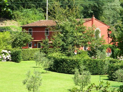 Your relaxing holiday in the heart of Tuscany - Pistoia