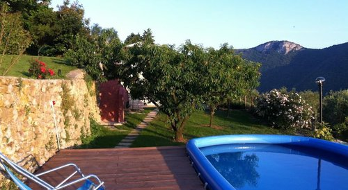 Agriturismo five minutes from the Ligurian Riviera - Finale Ligure
