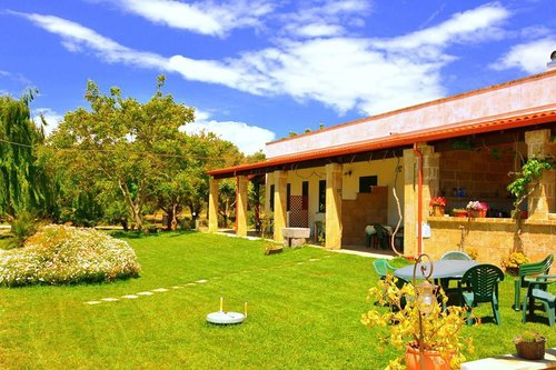Farmhouse surrounded by green, two minutes from the seaside - Uggiano La Chiesa