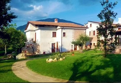Country House stupendamente Green - Conca della Campania