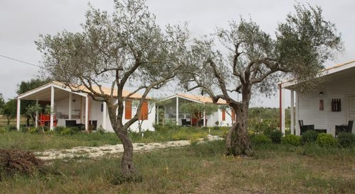 Countryside stays in an agricamping - Noto